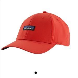 Patagonia airshed hat